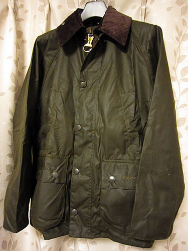 BARBOUR(バブアー)/CLASSIC BEDALE(ビデイル)他(3)